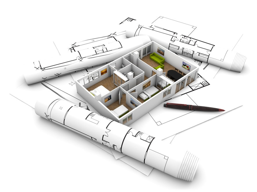 home renovations planning