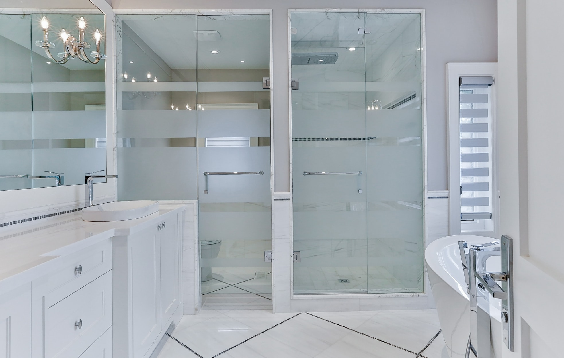Bathroom renovations remodeling toronto contractors for Bathroom builders